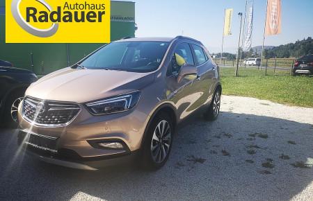 Opel MOKKA Innovation Automatik ALLRAD bei Autohaus Radauer in