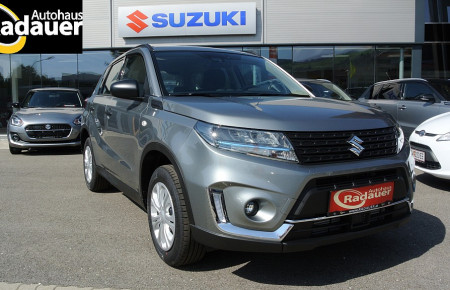 Suzuki Vitara 1,4 GL+ DITC Hybrid clear bei Autohaus Radauer in