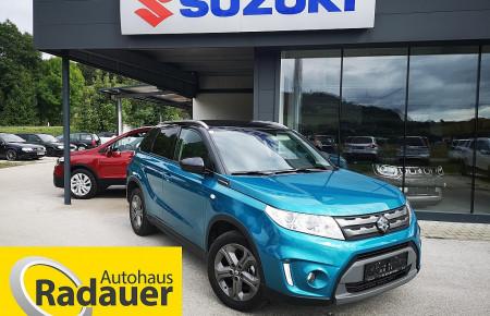 Suzuki Vitara 1,6 DDiS 4WD Shine DCT Aut. bei Autohaus Radauer in