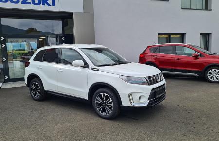 Suzuki Vitara 1,4 GL+ DITC Hybrid ALLGRIP flash bei Autohaus Radauer in