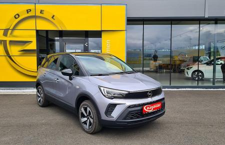 Opel Crossland 1,2 Turbo Business Edition bei Autohaus Radauer in
