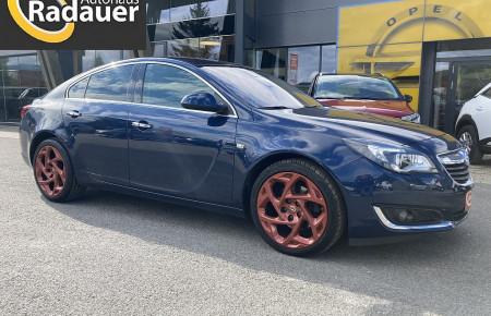 Opel Insignia 2,0 CDTI Cosmo Ecotec Allrad Start/Stop System bei Autohaus Radauer in