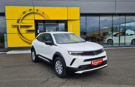 Opel Mokka-e Elektromotor Euro 6d – 3Phasig 100 kW Edition-e bei Autohaus Radauer in