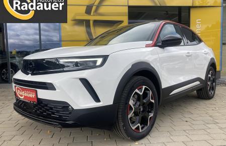 Opel Mokka-e Elektromotor 3 Phasig 100 kW GS-Line-e bei Autohaus Radauer in