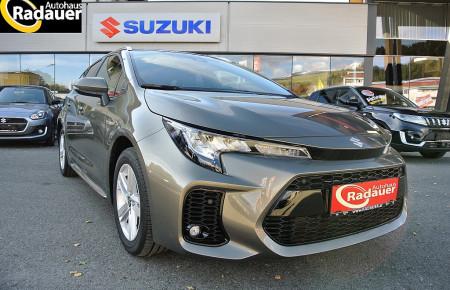 Suzuki Swace 1,8 HEV E-CVT Shine bei Autohaus Radauer in