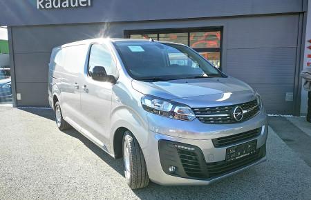 Opel VIVARO Cargo Enjoy L+ bei Autohaus Radauer in