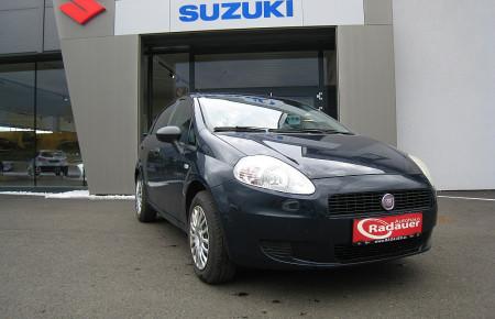 Fiat Punto 199 bei Autohaus Radauer in