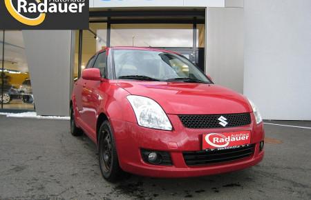 Suzuki Swift 1,3 GL bei Autohaus Radauer in
