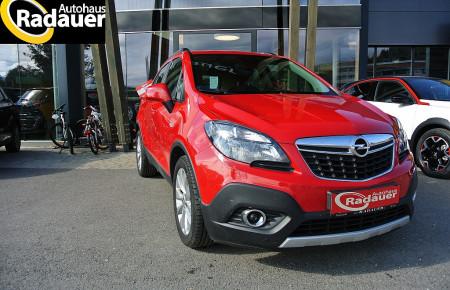 Opel Mokka 1,6 Ecotec Edition Start/Stop System bei Autohaus Radauer in