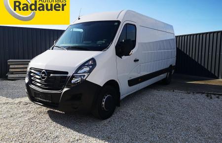 Opel Movano Kastenwagen 2,3 CDTI bei Autohaus Radauer in